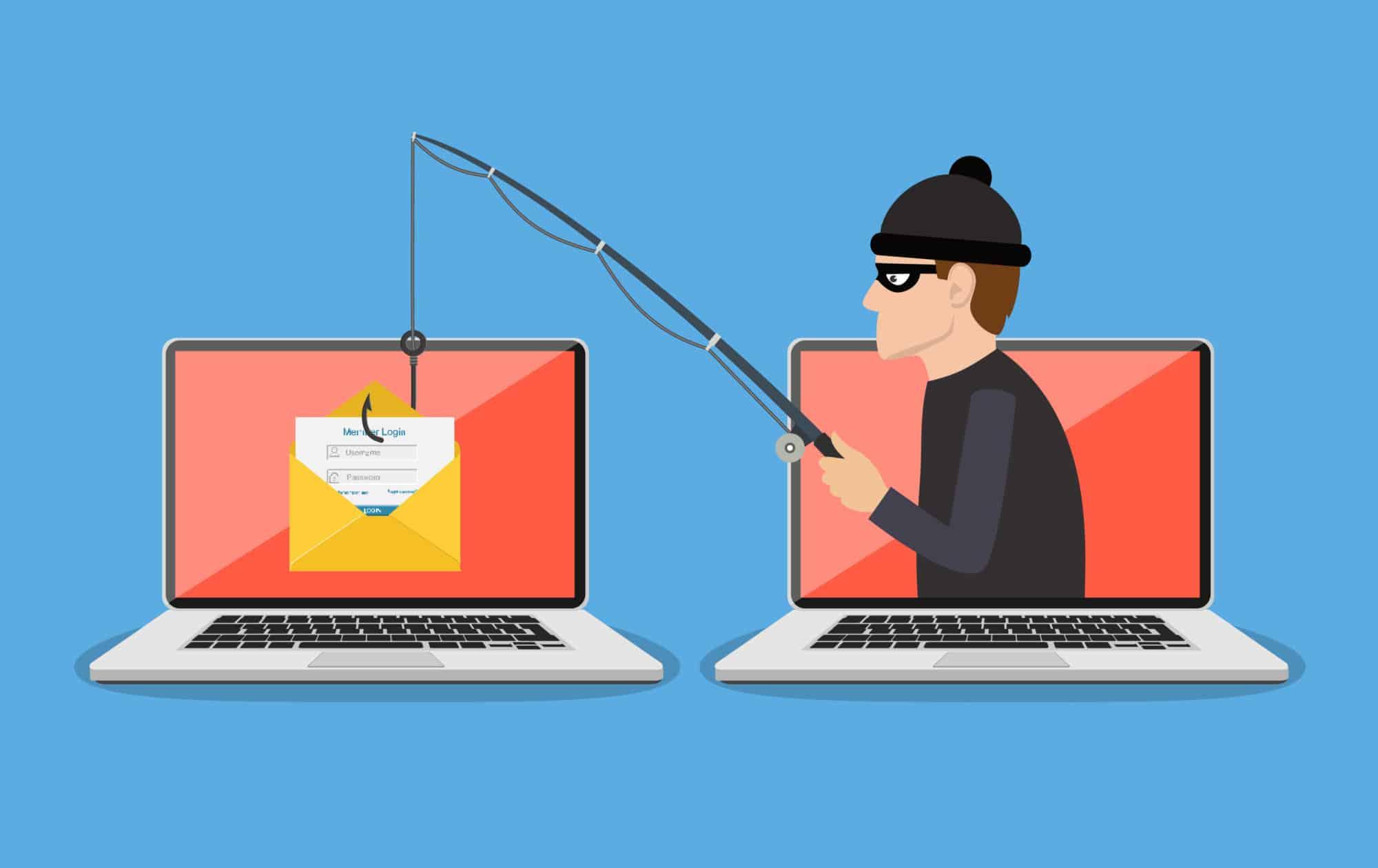 Avoiding Deceptive Phishing Emails