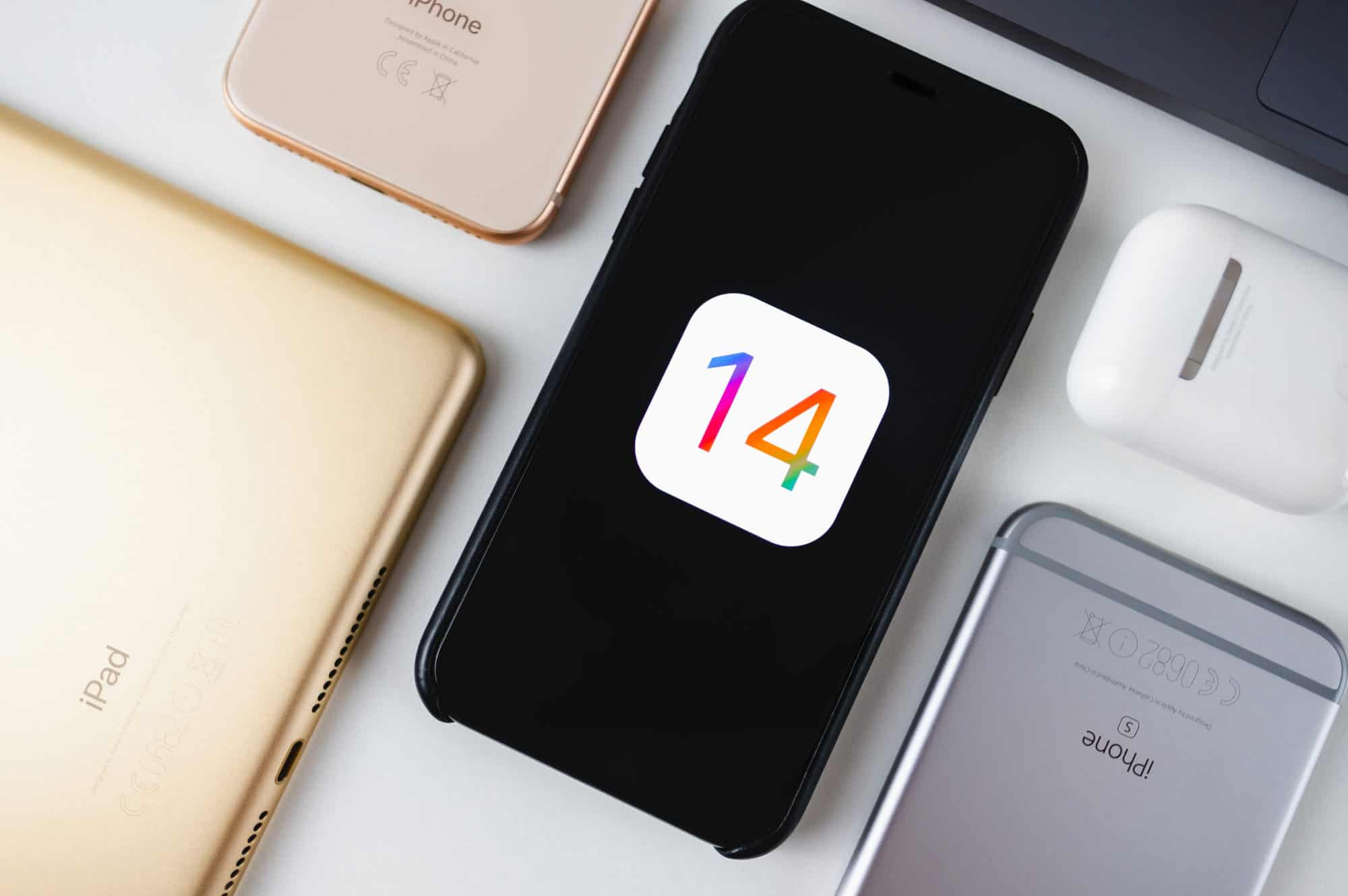 The Best and Newest Efficiency Upgrade For iOS 14