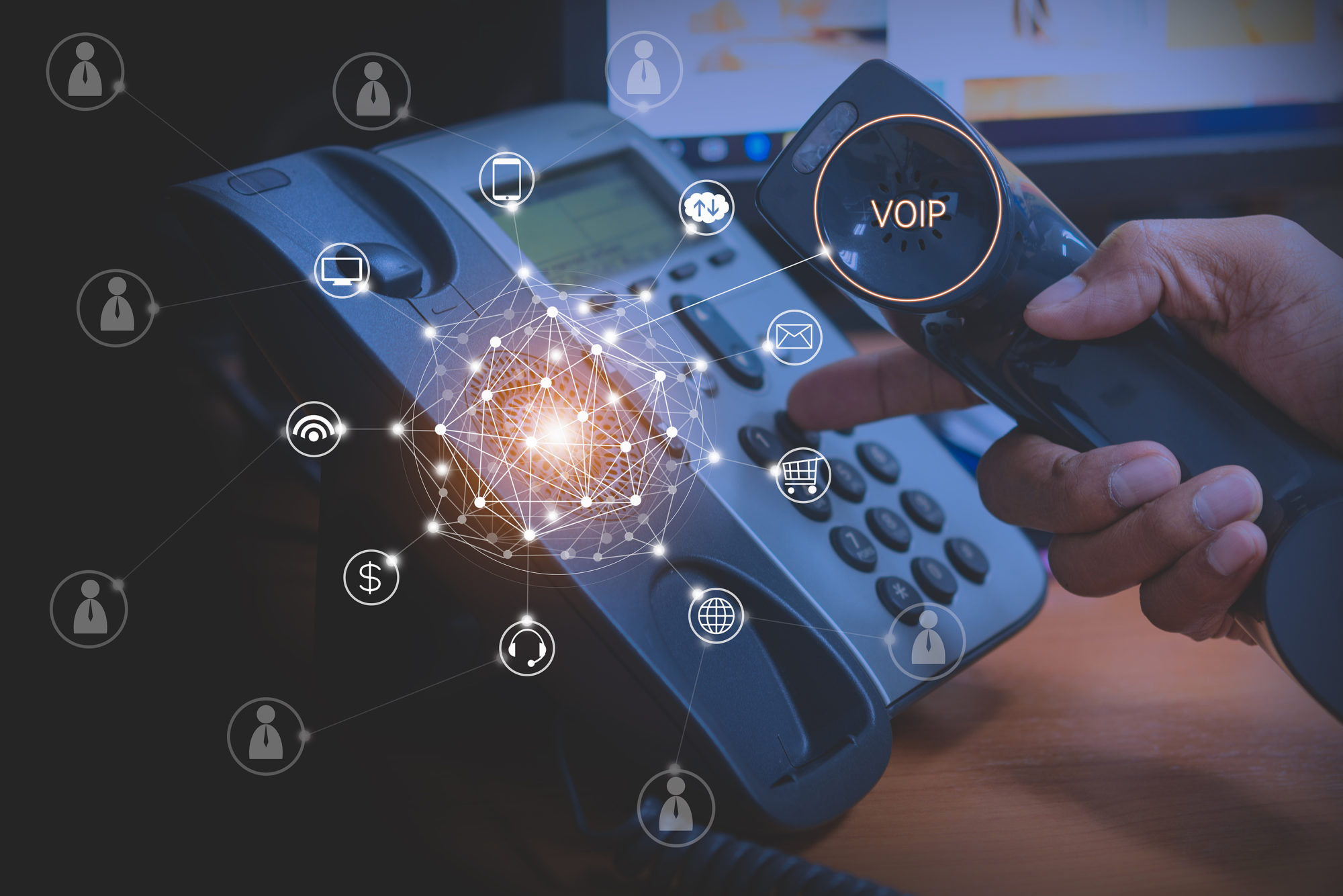 Advantages of Using the Microsoft Teams Phone System